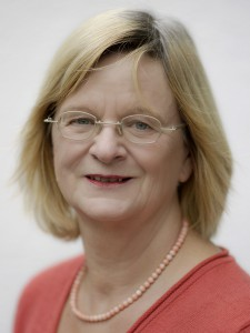 Adelheid Himpler Portrait